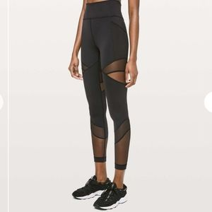 Lululemon Forget the Sweat Tight